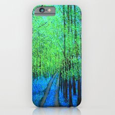 Bluebell woods  Slim Case iPhone 6s