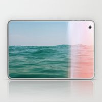 Whisper Of Waves Laptop & iPad Skin
