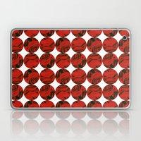 Roses (red) Laptop & iPad Skin