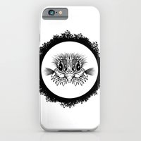 Half Bird iPhone 6 Slim Case