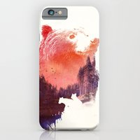 iPhone Cases featuring Love forever by Robert Farkas