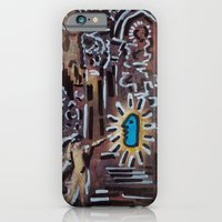 Murray Sent from God  iPhone 6 Slim Case