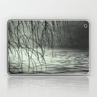 Early Morning Fog Laptop & iPad Skin