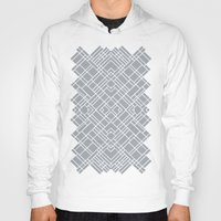 Map Outline 45 Grey Repe… Hoody