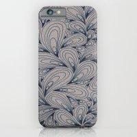 Simple 3 iPhone 6 Slim Case
