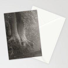 River mist Stationery Cards