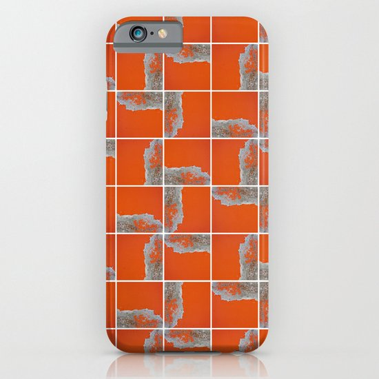Wall Pattern iPhone & iPod Case