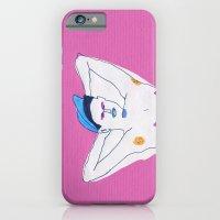 sweaty iPhone 6 Slim Case