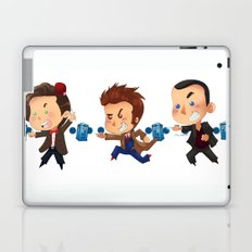 The Doctors! Laptop & iPad Skin