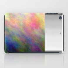 the connection iPad Case