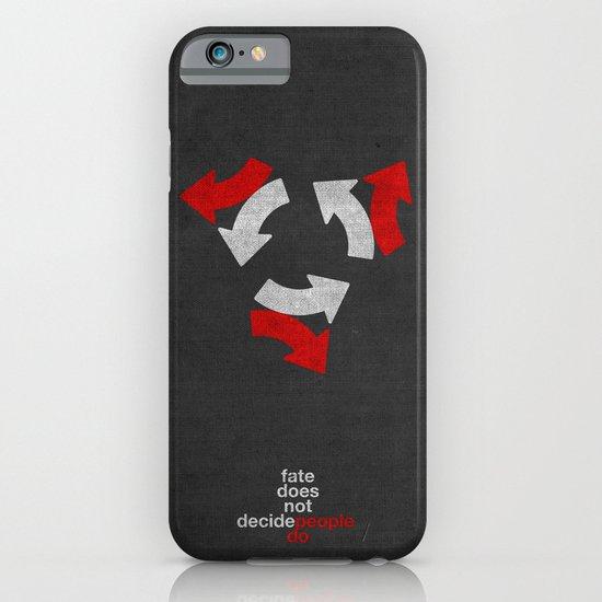 decide iPhone & iPod Case