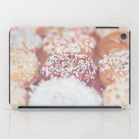 Delicious Donuts iPad Case