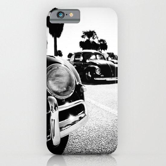 vw bug iPhone & iPod Case