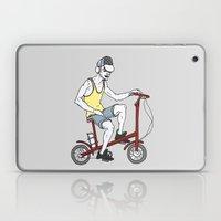 Urbanism Laptop & iPad Skin