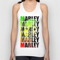 Mr.Marley Unisex Tank Top