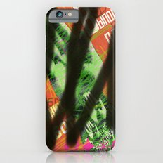 SOVIET UNION iPhone 6 Slim Case
