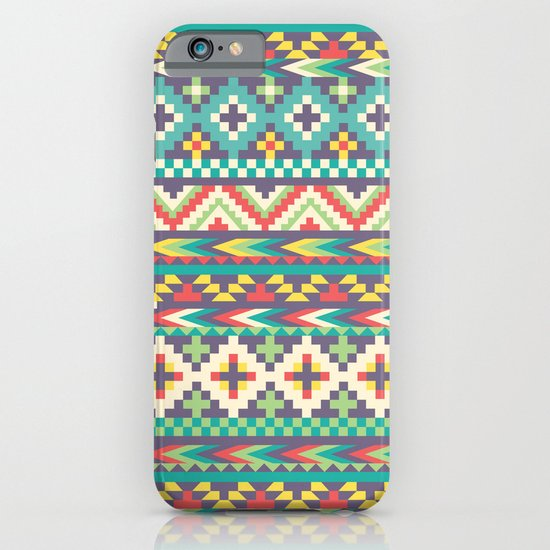 Ultimate Navaho iPhone & iPod Case