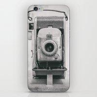 Polaroid 13 iPhone & iPod Skin