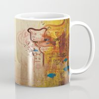Why Does Jesus Have A Me… Mug