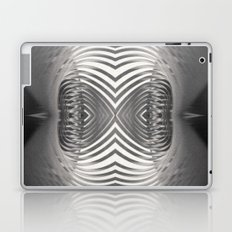 Paper Sculpture #9 Laptop & iPad Skin