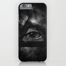 The Eye iPhone 6 Slim Case