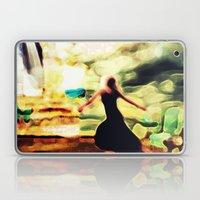 Find Freedom Laptop & iPad Skin
