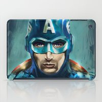 The Patriot iPad Case