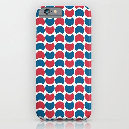 Hob Nob America iPhone & iPod Case