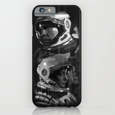 Interstellar  Slim Case iPhone 6s