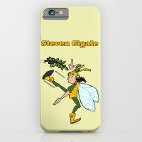 Steven Cigale iPhone 6 Slim Case