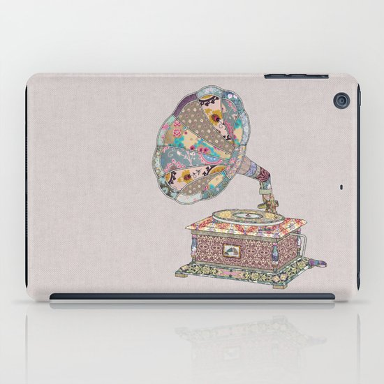 SEEING SOUND iPad Case