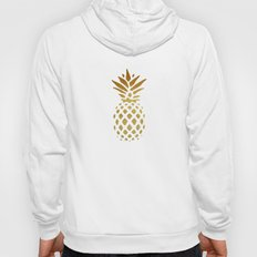 Golden Pineapple Hoody