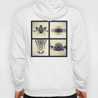 Lights Collage Hoody