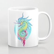 Sea Unicorn Mug