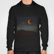 Blood Moon Rising  Hoody