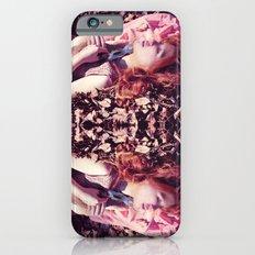 Ginger sleeping beauty  iPhone 6 Slim Case