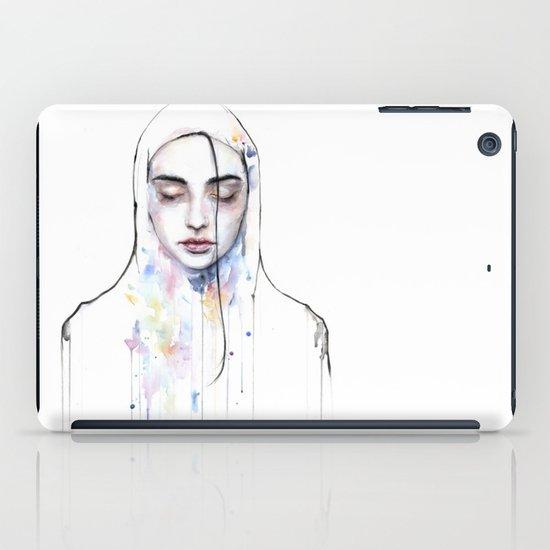 Habibi (nudity) iPad Case