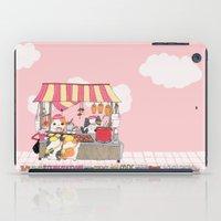 Their Ambrosia iPad Case
