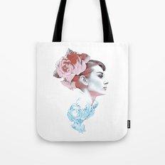 Audrey II Tote Bag
