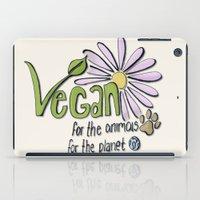Plant Life iPad Case