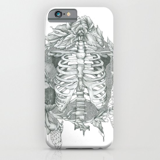 B L O S S O M iPhone & iPod Case