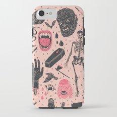 Whole Lotta Horror iPhone 7 Tough Case