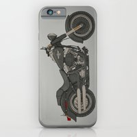 iPhone & iPod Case featuring Fat Boy Toy by Megs stuff...