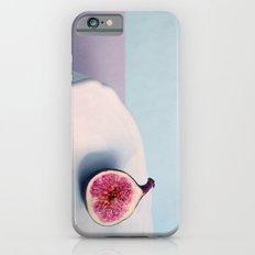 plain iPhone 6 Slim Case