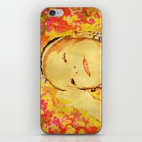 Oh Please! - 032 iPhone & iPod Skin