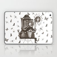 Photoshoot Laptop & iPad Skin