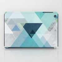 Graphic 114 iPad Case