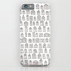 SACRIFICIAL HOMES (A) iPhone 6 Slim Case