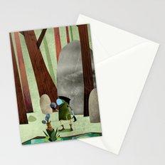 The Potion Maker Stationery Cards