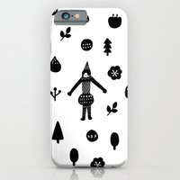 Little Forest  iPhone 6 Slim Case